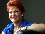 Pauline Hanson wants Fifield backing for Norfolk Island fibre link