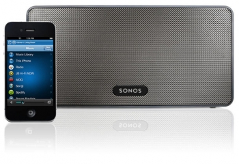 Sonos and Apple, more compatible than ever