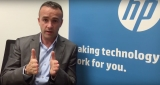 VIDEO Interview: HP treks into flashy new all-flash 3PAR StoreServ 8000