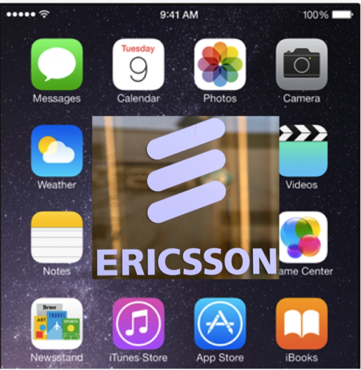 Apple bottom line threat as Ericsson patent war expands to Europe