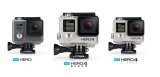 GoPro sends in some new heroes