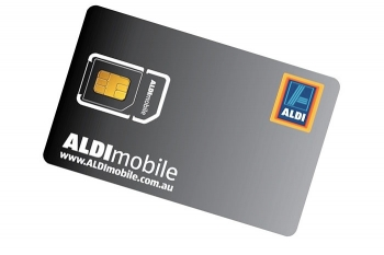 Aldi Mobile's unlimited pack not unlimited at all