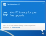 Windows 10 Build 10162 brings Microsoft closer to 1 billion devices
