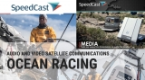 SpeedCast's 'broadcast from anywhere' Clipway sees live video from 27 sailing race vessels