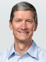 Tim Cook: This Is My Coming Out, O.K.?
