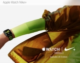 Apple Watch Nike+ arrives Friday 28 October in Oz and 40 other countries