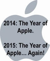 2014 was the year of Apple: AppleInsider