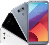 LG G6 – the new big screen that fits in your hand