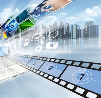 Online video easily fastest growing advertising segment