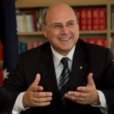 Innovation agenda a key part of Sinodinos role as new Industry Minister