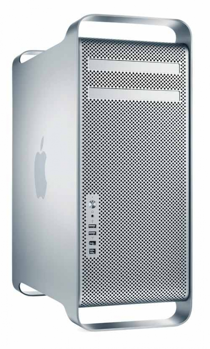 Apple pulling Mac Pro from Europe