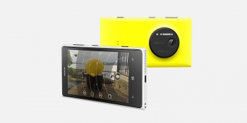 Nokia 1020 official details released - super cool camphone
