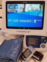 Telstra's MyCareManager helps in-home heathcare