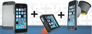 Logitech case+energy for iPhone 5/s