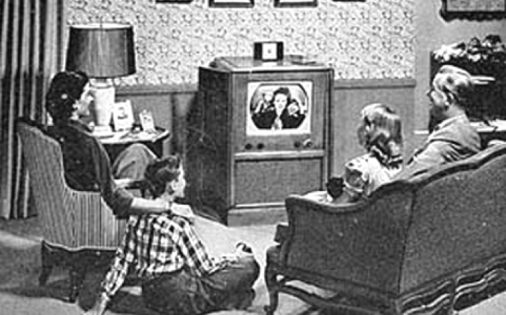 Wave goodbye to analogue TV