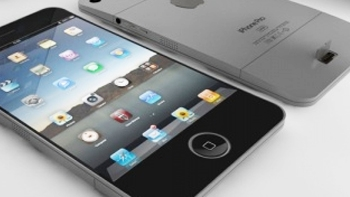 iPhone 5 in September, iPad mini in October?