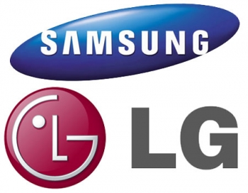 LG hates Samsung (and vice versa)