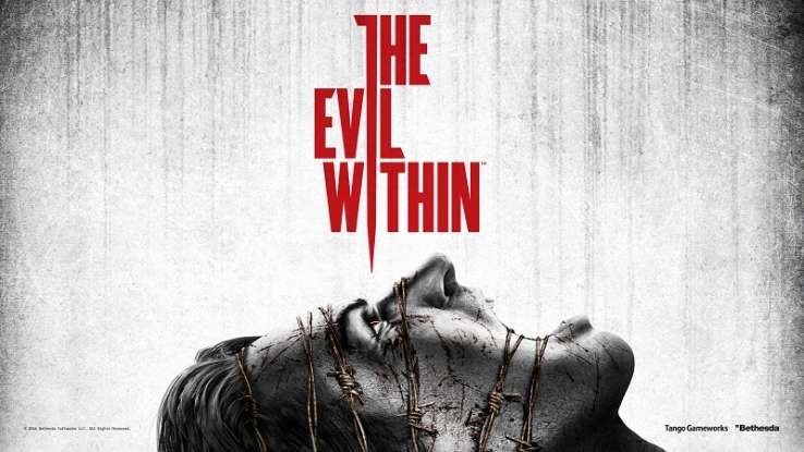 Trailer Time: The Evil Within- Enemies and traps