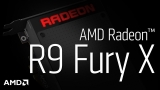 AMD's R9 Fury X Radeon is radically, revolutionary, and right for rev heads