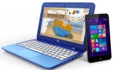 HP's very popular Stream notebook and tablet