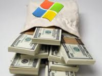 Microsoft attributes growth to cloud