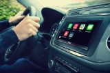 No chequered flag for Apple's delayed CarPlay