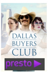 Presto's legal medicine for the Dallas Buyers Club