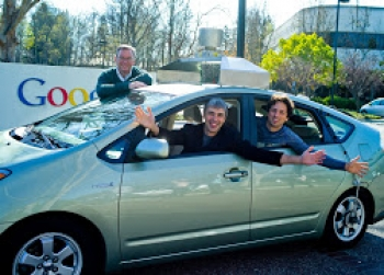 Google to go bricks and mortar with stores?
