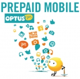New Optus prepaid offer for more data and talk time