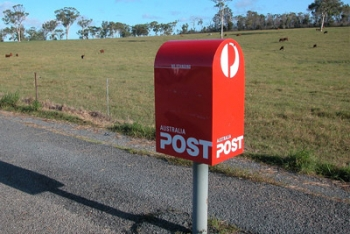 Australia Post's brave new $2 billion world
