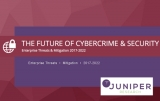 Cyber crime, data breaches to cost businesses US$8 trillion thru 2022