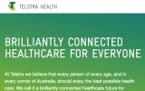 Telstra's T Health an OZ eHealth revolution
