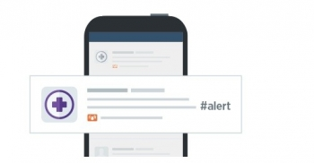 Twitter says be Alert, not alarmed