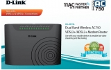 D-Link's budget AC750 router (review)