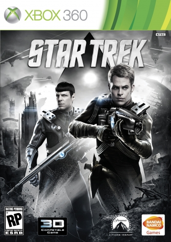 Two games to avoid: Dead Island: Riptide and Star Trek