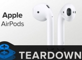 Apple AirPods – disposable and unfixable