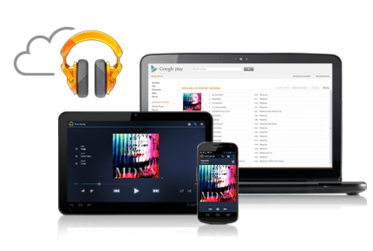Google brings Music to Aussie ears