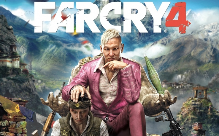 Quick Hits: Far Cry 4