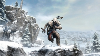 Assassin's Creed III stalking PCs in November