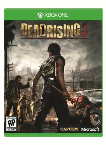 Dead Rising 3 survival guide