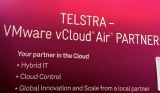 VIDEO: Telstra at VMware vForum 2014 at Luna Park
