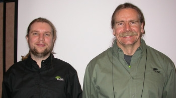 Good neighbours: how openSUSE and SUSE get along