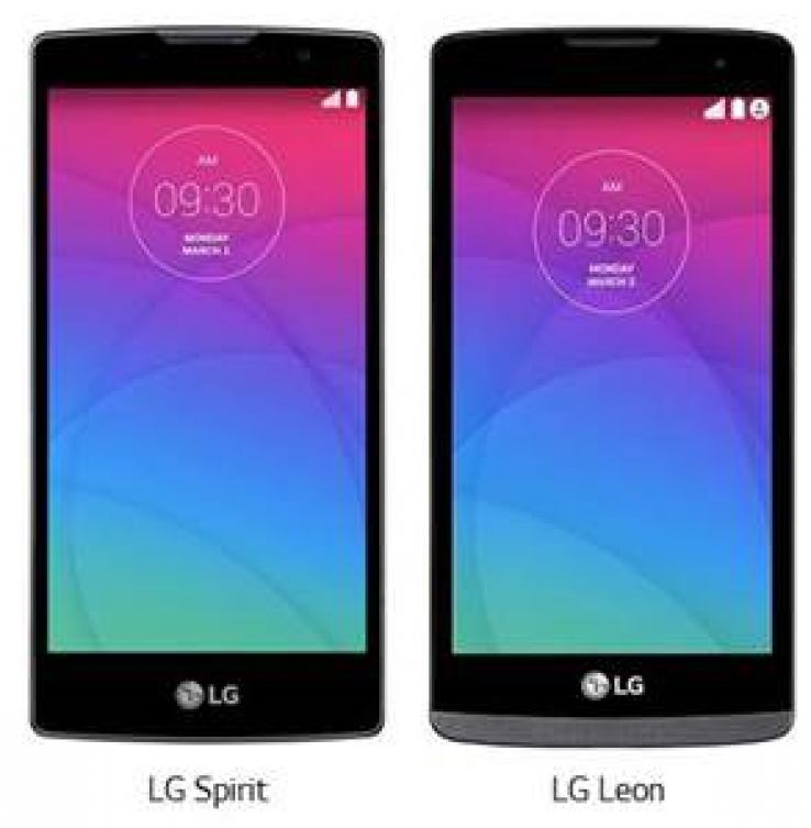LG serious about Android smartphones