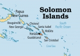 NEC wins deal to boost Solomon Islands mobile, broadband services
