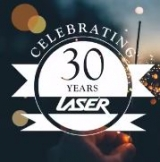 Laser celebrates 30 years in IT accessory business