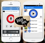 Alcatel pre-loads VoiceByte social media app to OneTouch smartphones