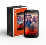 VIDEO: Boost brings 5-inch pre-paid Android to market for $99