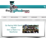 ZAP! Online Store 'The Gifted Man' and e-commerce success