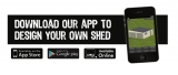 Fair Dinkum mate, its an app for designing your shed!