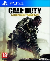 Quick Hits: Call Of Duty – Advanced Warfare